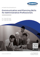 Communication and Planning Skills for Administrative Professionals Thumbnail
