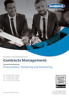 thumbnail of CM111Contracts Management: <br> <small>Procurement, Tendering and Partnering</small>