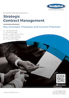 Strategic Contract Management Thumbnail