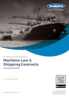 thumbnail of CM116Maritime Law & Shipping Contracts