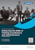 thumbnail of HR104Enhancing the Skills of Training Coordinators and Administrators