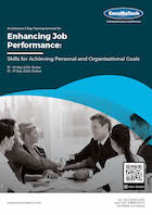 Enhancing Job Performance: Skills for Achieving Personal and Organisational Goals Thumbnail