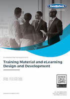 thumbnail of HR110Training Material and eLearning <br>Design and Development