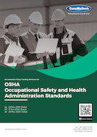 OSHA – Occupational Safety and Health Administration Standards Thumbnail