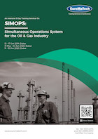 SIMOPS: Simultaneous Operations System for the Oil & Gas Industry Thumbnail