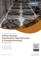 Chiller Design, Installation, Maintenance & Troubleshooting Thumbnail