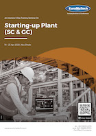Starting-up Plant (SC & GC) Thumbnail