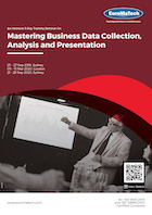 thumbnail of MG335Mastering Business Data Collection, Analysis and Presentation
