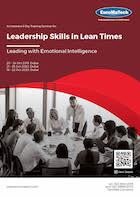 Leadership Skills in Lean Times Thumbnail