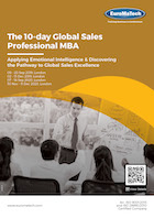 The 10-day Global Sales Professional MBA Thumbnail