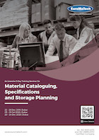 thumbnail of MM108Material Cataloguing, Specifications<br> and Storage Planning