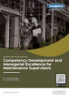 thumbnail of MN109Competency Development and Managerial Excellence for Maintenance Supervisors