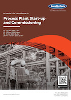 Process Plant Start-up and Commissioning Thumbnail