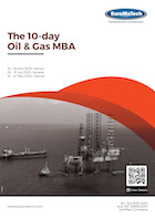 The 10-day Oil & Gas MBA Thumbnail