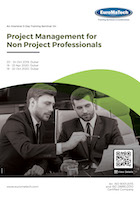 thumbnail of PM113Project Management for<br> Non Project Professionals