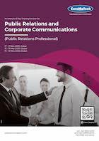 Public Relations & Corporate Communications Thumbnail