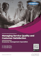 thumbnail of PR105Managing Service Quality <br>and Customer Satisfaction