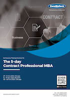 The 5-day Contract Professional MBA Thumbnail