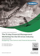 The 10-day Financial Management Workshop for the Oil & Gas Industry Thumbnail