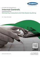 Internal Controls:Monitoring, Evaluation & Risk-Based Auditing Thumbnail