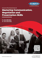 Mastering Communication, Negotiation and Presentation Skills Thumbnail
