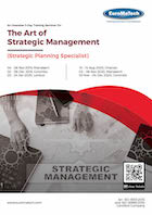 The Art of Strategic Management Thumbnail