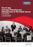 The 10-day Strategic Planning and Management in the Public Sector Thumbnail
