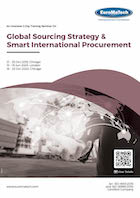 Global Sourcing Strategy &Smart International Procurement Thumbnail