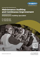 thumbnail of MN103Maintenance Auditing <br>and Continuous Improvement