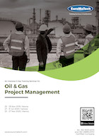 Oil and Gas Project Management Thumbnail