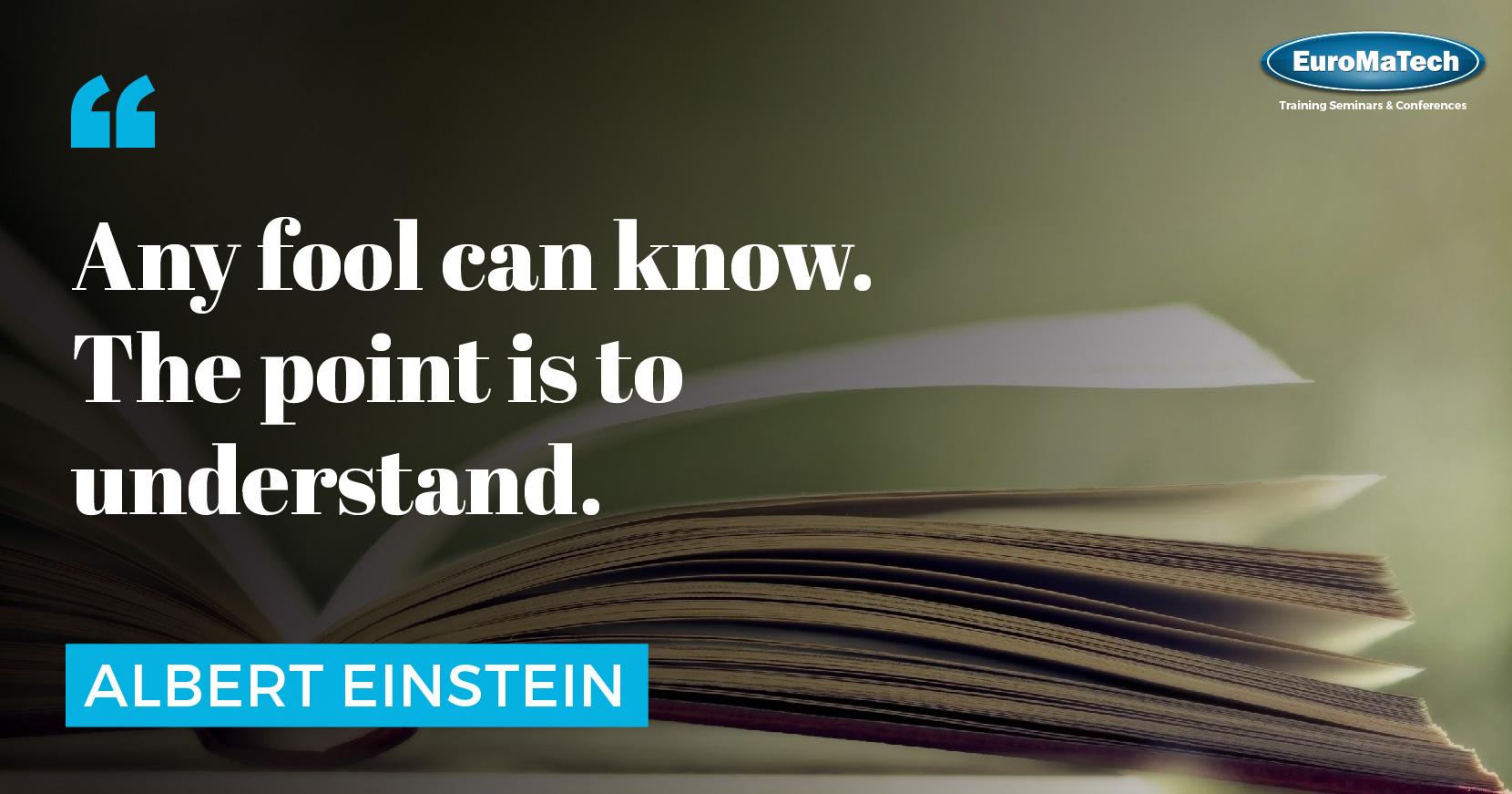 NEBOSH Albert Einstein