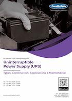 Uninterruptible Power Supply (UPS) Thumbnail