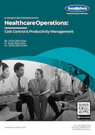 thumbnail of HC101Healthcare Operations: <br><small>Cost Control & Productivity Management </small>