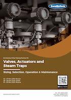 thumbnail of ME115Valves, Actuators and Steam Traps