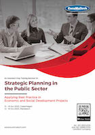 Strategic Planning in the Public Sector Thumbnail