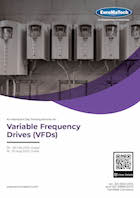Variable Frequency Drives (VFDs) Thumbnail