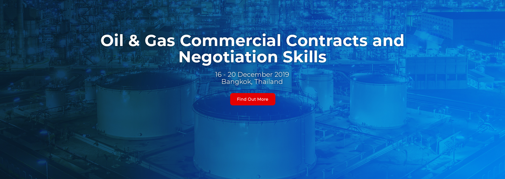 EuroMaTech Oil & Gas Commercial Contracts and Negotiation Skills