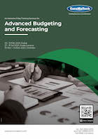 Advanced Budgeting & Forecasting Thumbnail