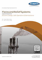 Flares and Relief Systems: Efficient Design, Safe Operation & Maintenance Thumbnail