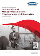 Leadership and Management Skills for New Manager and Supervisor Thumbnail