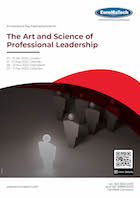 The Art and Science of Professional Leadership Thumbnail