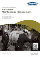 Advanced Maintenance Management Thumbnail