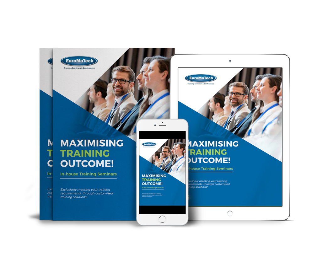 Download Euromatech Training and Consultancy In-House Training Profile