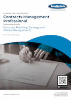 Contracts Management Professional Thumbnail