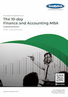 The 10-day Finance & Accounting MBA Thumbnail