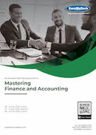 Mastering Finance and Accounting Thumbnail