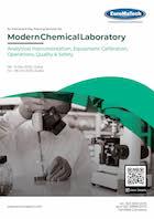 Modern Chemical Laboratory Thumbnail