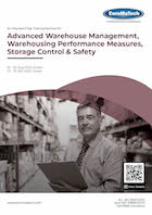 Advanced Warehouse Management,Warehousing Performance Measures,Storage Control  & Safety Thumbnail