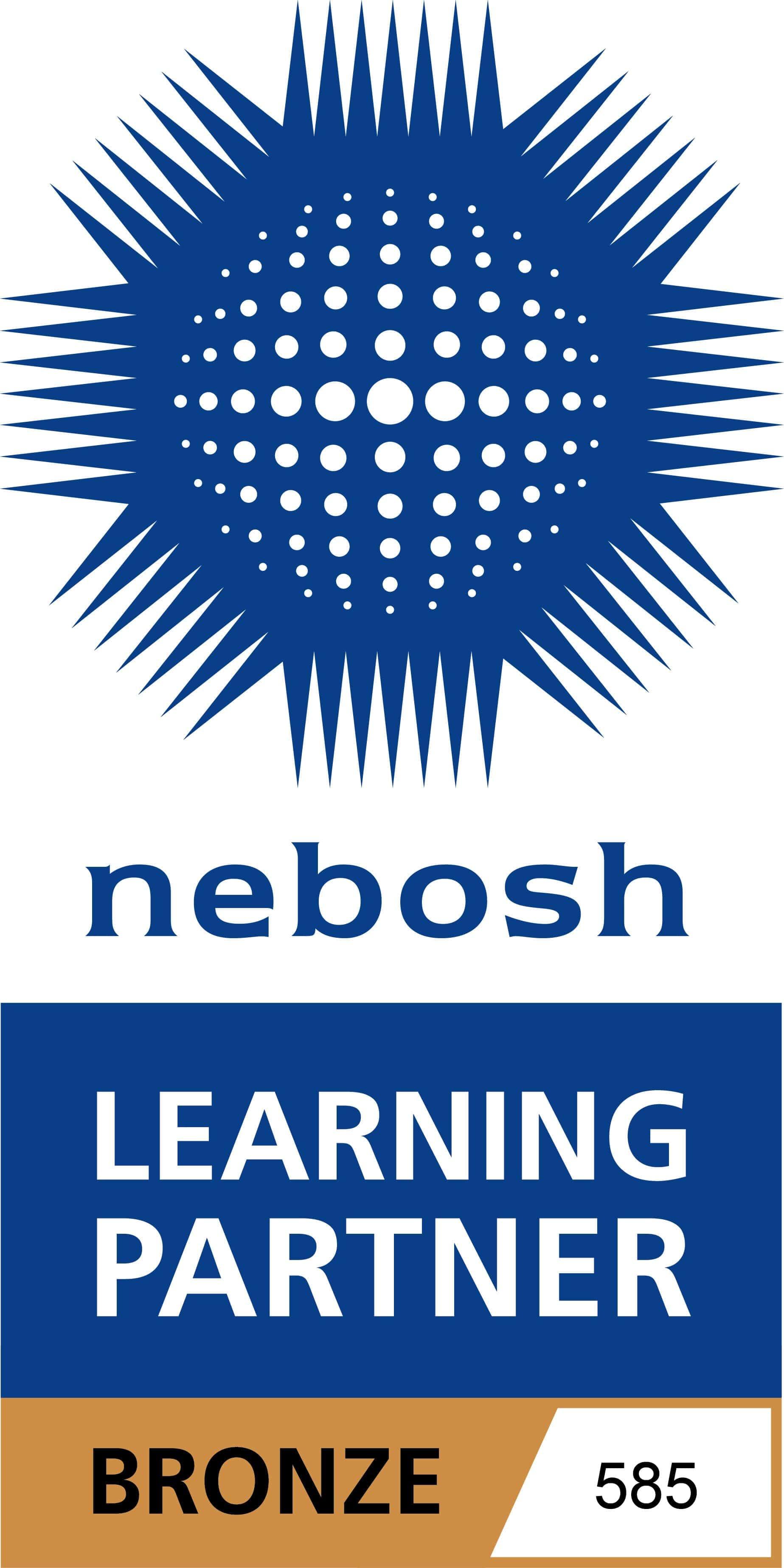 NEBOSH – Centre ID: I585