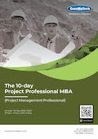 The 10-day Project Professional MBA Thumbnail